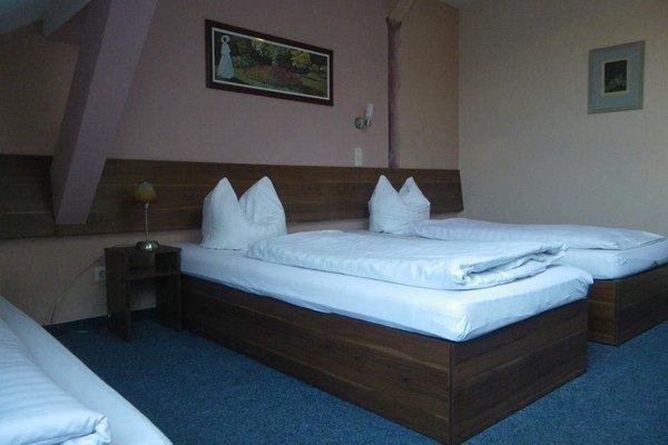 Abotel Regensburg Hotel Hostel - фото 7