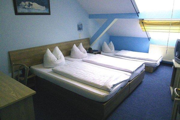 Abotel Regensburg Hotel Hostel - фото 8