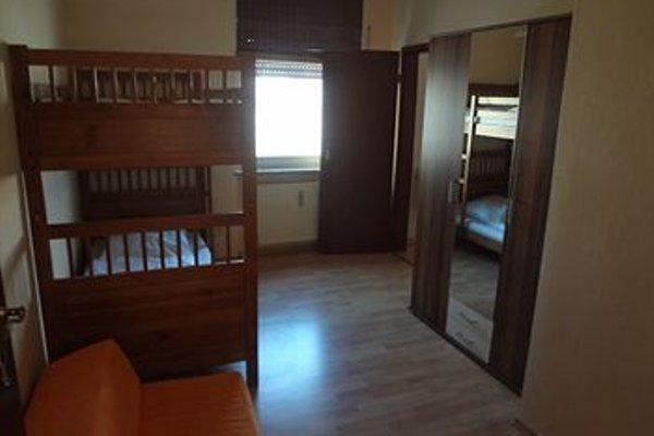 Abotel Regensburg Hotel Hostel - фото 9