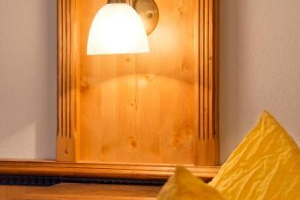 Hotel Hottentotten Inn - фото 12