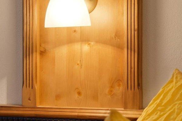 Hotel Hottentotten Inn - фото 13