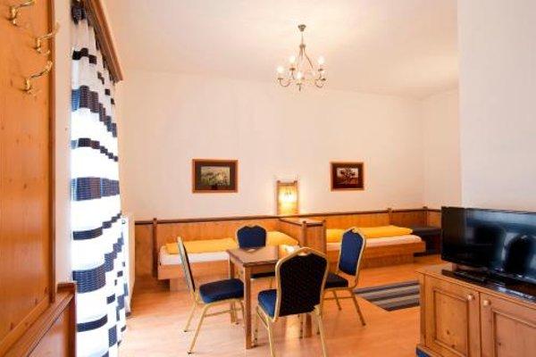 Hotel Hottentotten Inn - фото 14