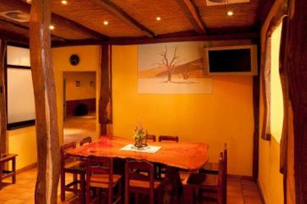 Hotel Hottentotten Inn - фото 19