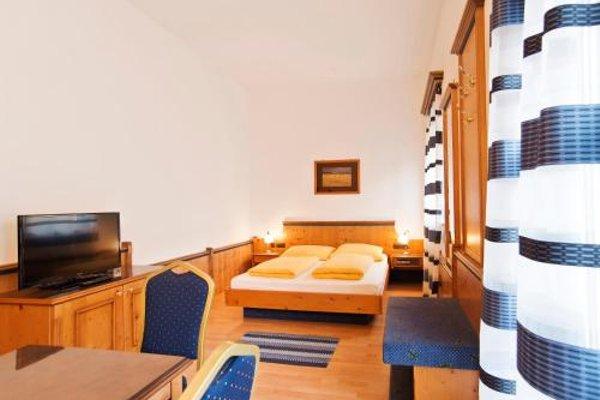 Hotel Hottentotten Inn - фото 3