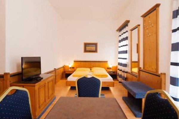 Hotel Hottentotten Inn - фото 8