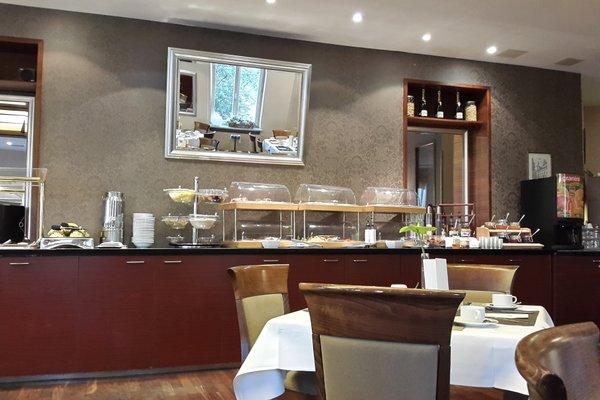SORAT Insel-Hotel Regensburg - фото 12