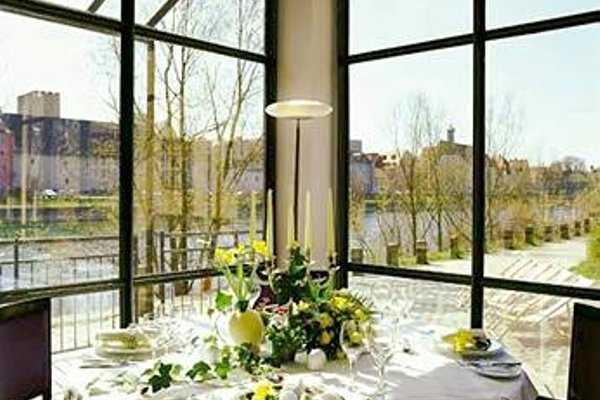 SORAT Insel-Hotel Regensburg - фото 14