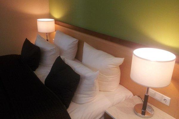 SORAT Insel-Hotel Regensburg - фото 4