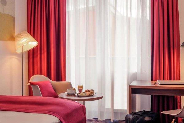 Mercure Hotel Regensburg - фото 14