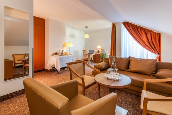 Mercure Hotel Regensburg - фото 6