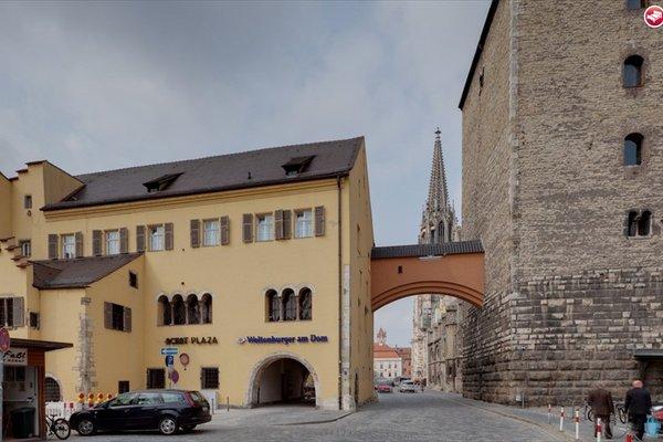 ACHAT Plaza Herzog am Dom Regensburg - фото 21