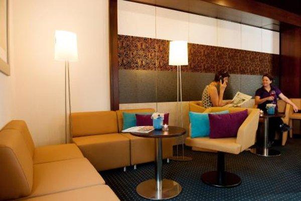 Atrium im Park Hotel by LIBERTAS - фото 7