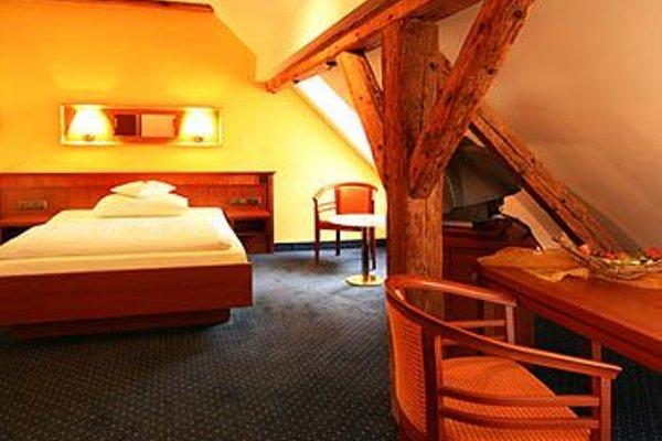 Altstadthotel Am Pach - фото 22