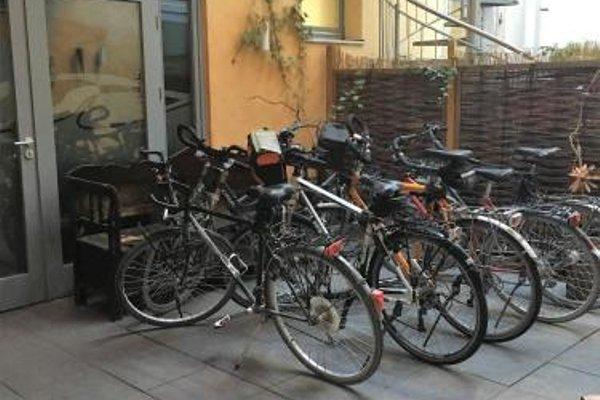 Altstadthotel Am Pach - фото 20