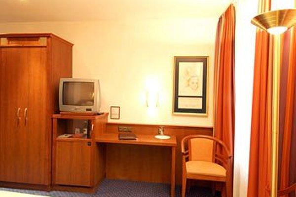 Altstadthotel Am Pach - фото 4