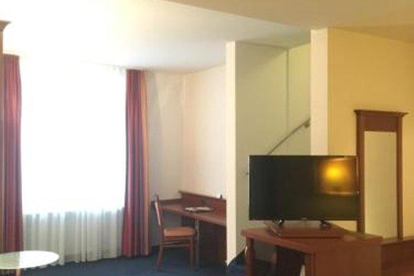 Altstadthotel Am Pach - фото 5