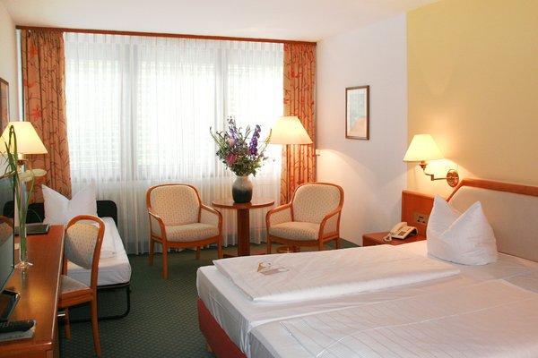 AVIA Hotel - фото 50