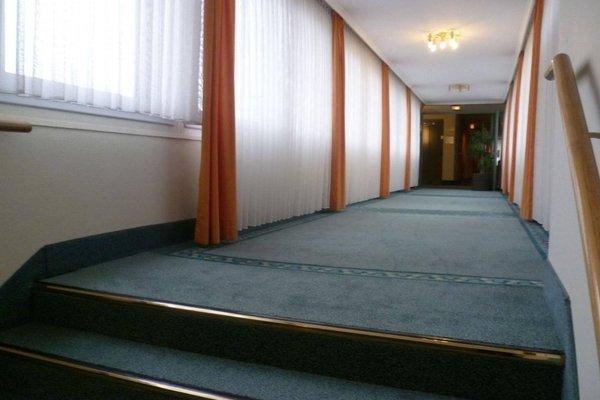 AVIA Hotel - фото 18