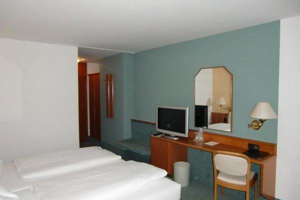 AVIA Hotel - фото 6