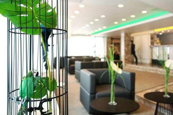 AVIA Hotel - фото 8