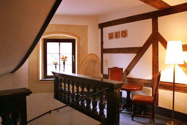 Altstadthotel Arch - фото 15