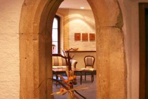 Altstadthotel Arch - фото 19