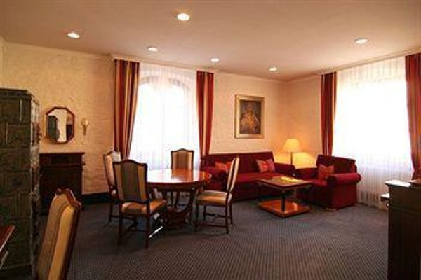 Altstadthotel Arch - фото 6