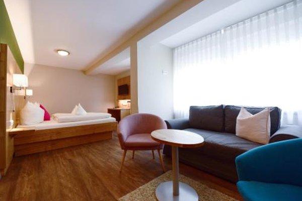 Hotel & Gasthof Richard Held - фото 5