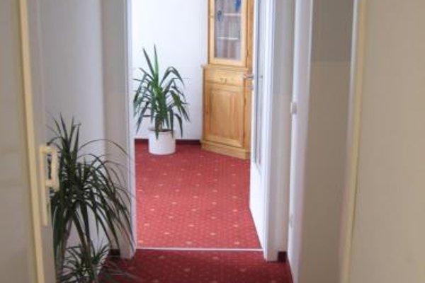 Hotel Haslbach FGZ - 15