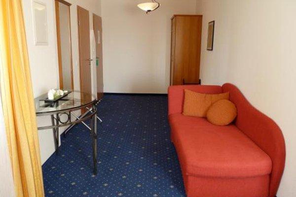 Hotel Haslbach FGZ - 7