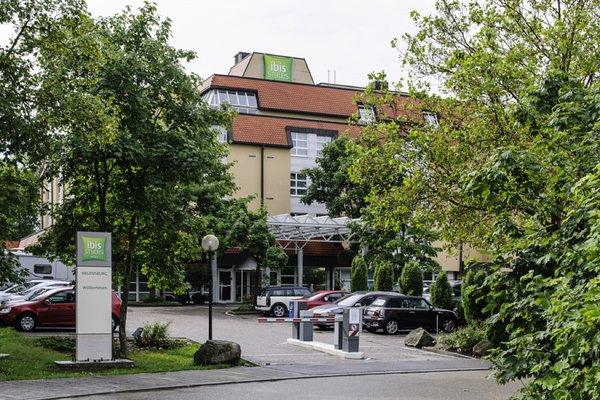 Ibis Styles Regensburg - фото 22