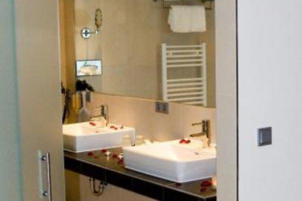 Best Western Premier Hotel Regensburg - фото 7