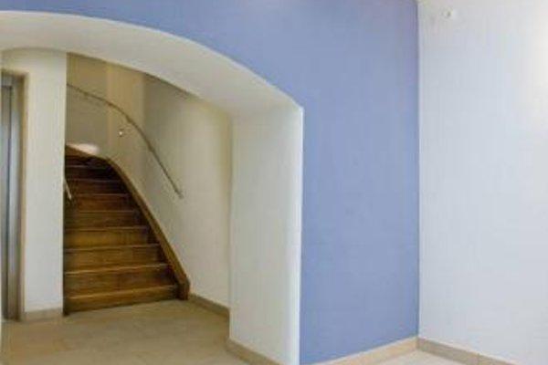 Hotel Munchner Hof und Blauer Turm - фото 15