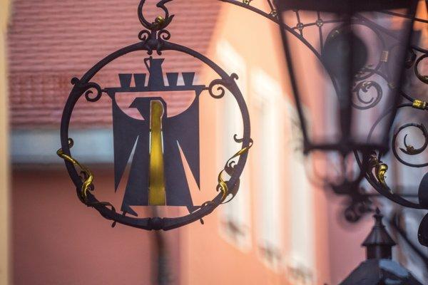 Hotel Munchner Hof und Blauer Turm - фото 19