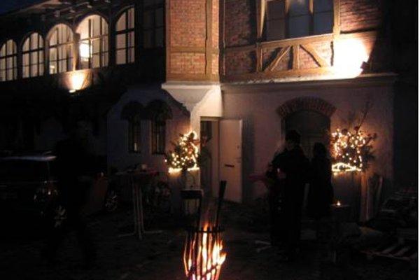 Domizil Regensburg - фото 13