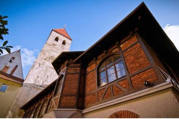Domizil Regensburg - фото 17