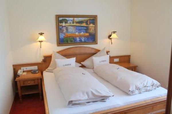 Kultur & SPA Hotel Das Gotzfried - фото 50