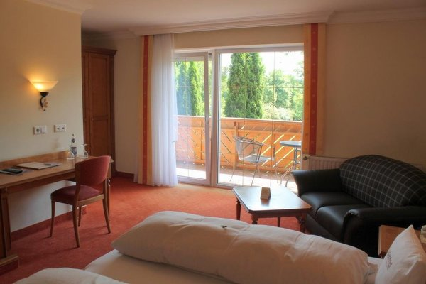 Kultur & SPA Hotel Das Gotzfried - фото 18