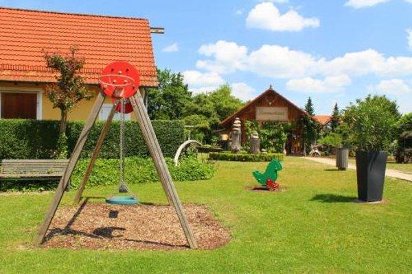 Kultur & SPA Hotel Das Gotzfried - фото 21