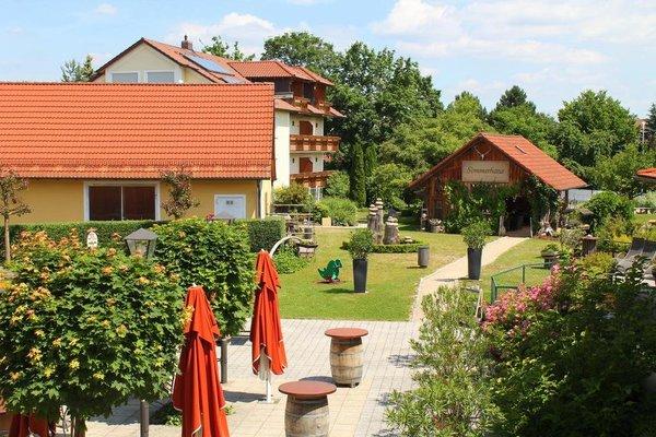 Kultur & SPA Hotel Das Gotzfried - фото 22