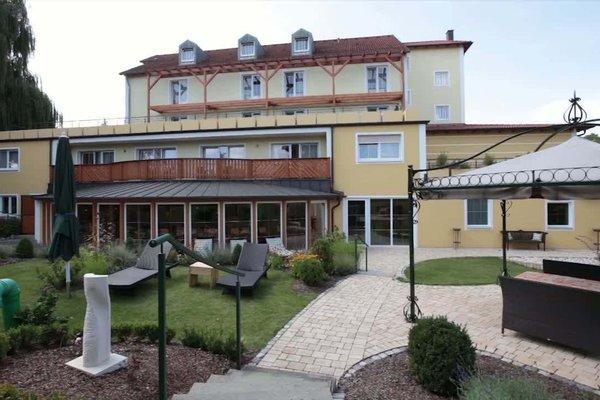 Kultur & SPA Hotel Das Gotzfried - фото 23