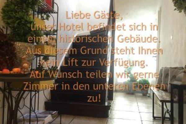 L'Ostello Altstadthotel - фото 14