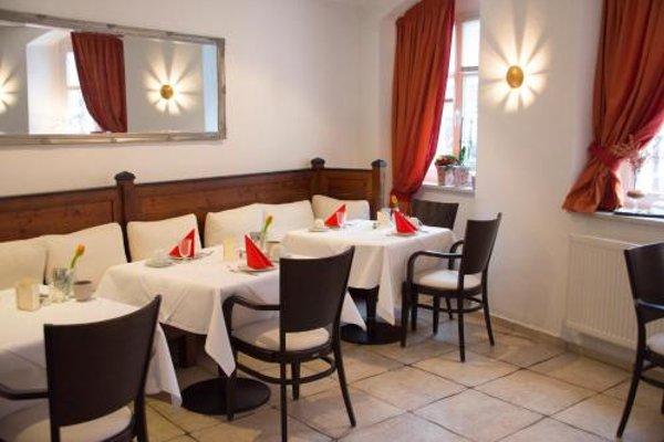 L'Ostello Altstadthotel - фото 15