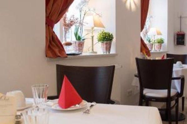 L'Ostello Altstadthotel - фото 16