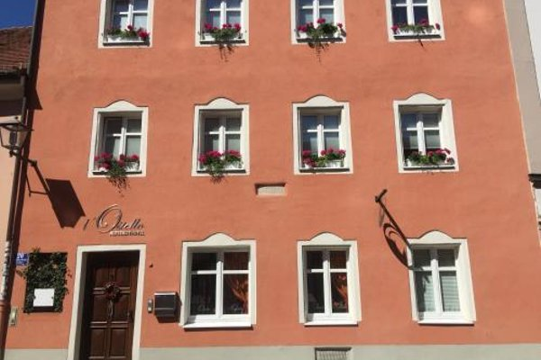 L'Ostello Altstadthotel - фото 22