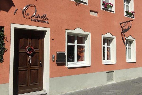 L'Ostello Altstadthotel - фото 23