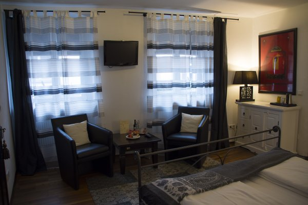 L'Ostello Altstadthotel - фото 8