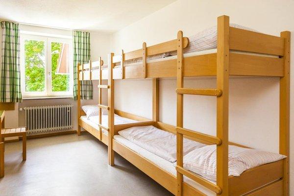 Jugendherberge Regensburg - фото 33