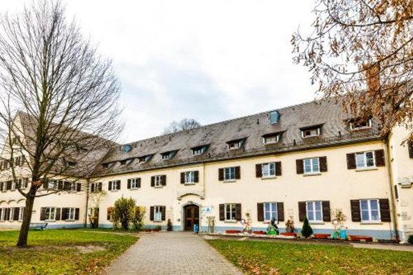 Jugendherberge Regensburg - фото 23