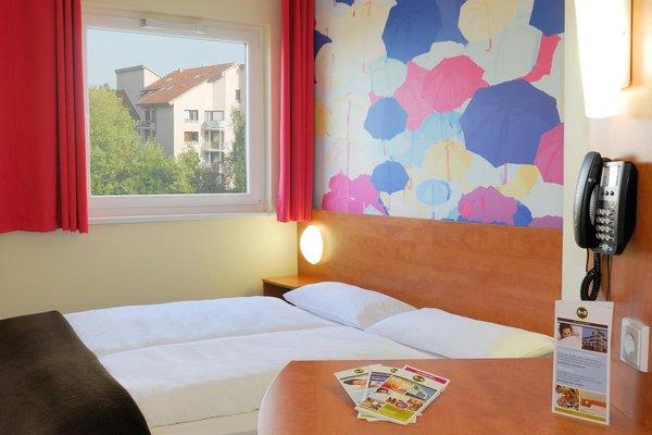 B&B Hotel Regensburg - фото 4